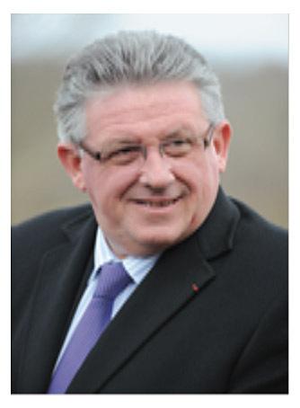 Jean-Yves GOUTTEBEL, Président du Conseil général du Puy-de-Dôme annonce son adhésion au Parti Radical de Gauche
