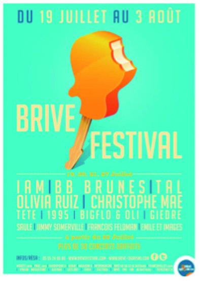 10ème édition de Brive Festival : l'événement de l'été en Limousin