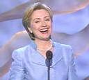 Hillary Clinton se lance dans la course à la Maison Blanche de 2008