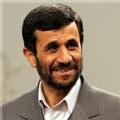 Le président iranien Mahmoud Ahmadinejad, à Téhéran le 22 janvier 2007