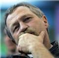 José Bové, le 21 janvier 2007, à Montreuil, à un meeting des altermondialistes