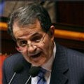 Italie : Romano Prodi joue sa survie au Sénat
