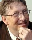 Bill Gates toujours en haut de l'affiche
