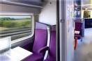Christian Lacroix habille la SNCF