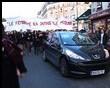 Manifestation à Paris pour la Journée des femmes