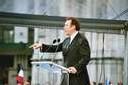 François Bayrou défend lui aussi l'idée d'une VIe République