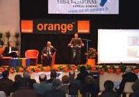 Inauguration du haut débit en Lot-et-Garonne