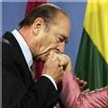 50 ans de l'Europe: Merkel ouvre les festivités à Berlin