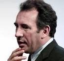 François Bayrou s'effronde