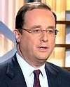 François Hollande ne veut pas d'un ministère