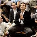 Une dynamique de campagne favorable à Nicolas Sarkozy