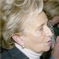 Bernadette Chirac soutient Nicolas Sarkozy