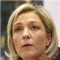 Marine Le Pen n'a pas confiance dans le vote électronique