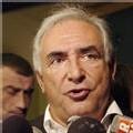 DSK appelle à 'un front anti-Sarkozy' entre les 2 tours