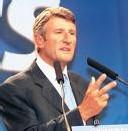 Philippe de Villiers veut réveiller les Français