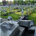 180 tombes juives profanées au Havre