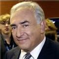 Strauss-Kahn évoque 'une occasion historique de changer la donne'