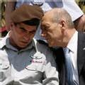 Israël envisagerait une riposte aux roquettes palestiniennes