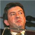 'Il n'y a pas de majorité présidentielle possible avec Bayrou', selon Jean-Luc Mélenchon