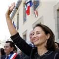 En Bretagne, Ségolène Royal se bat jusqu'au bout mais dérape franchement …