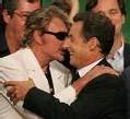 Le retour de Johnny en France