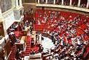 Législatives : de 288 à 344 députés UMP