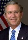 Bush 'impatient de travailler' avec Sarkozy