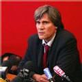 Législatives : Le Foll (PS) déterminé à l'emporter contre Fillon