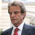 Bernard Kouchner au Liban