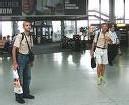 Projet d'attentat visant l'aéroport de New York déjoué