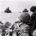 Commémoration du 40e anniversaire de la guerre des Six Jours