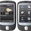 Une nouvelle expérience tactile créée par HTC Touch™