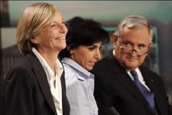 Raffarin: « l'UMP doit tendre la main à François Bayrou »