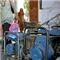 Inde: l'économie tourne à plein régime … mais manque d'électricité