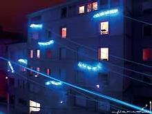 Les lauréats des Trophées LumiVille 2007 de la conception lumière
