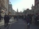 Une bombe désamorcée dans le centre de Londres