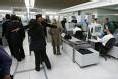 835.000 voyageurs attendus ce week-end dans les aéroports parisiens