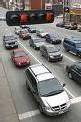 La préfecture de police dénonce les 'comportements inciviques' de certains automobilistes