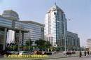 Pour les JO-2008, Pékin lance l'opération 'ville fleurie'