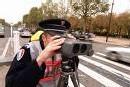 Au Danemark, il existe une assurance contre les excès de vitesse