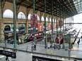 Bavure à la Gare du Nord ?