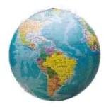 Le monde en 3D