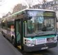 Un autobus parisien percute un arbre : 14 blessés