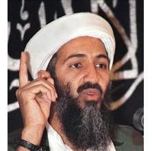 Ben Laden vivant ?