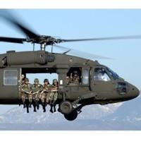 Quatorze soldats américains tués dans un accident d'hélicoptère en Irak