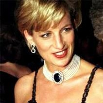 Princesse Diana : 9 semaines et demi
