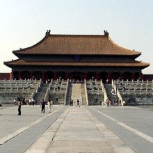 2 touristes européennes poignardées à Pékin