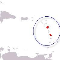 Le gouvernement évalue les dégâts du cyclone Dean à 500 millions d'euros aux Antilles