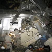 Collision de deux trains à Rio de Janeiro : au moins 8 morts et des douzaines de blessés