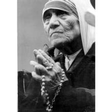 Mère Teresa : 10ème anniversaire